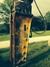 BTI Hydraulic Breaker Hammer TB980X