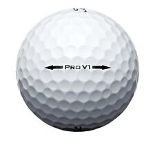 50 Titleist Pro V1/X AAA Used Golf Balls (3A) - FREE SHIPPING-