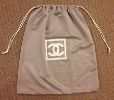 Authentic Chanel Dust Bag Size 39 cm x 34 cm RARE from limited collection New