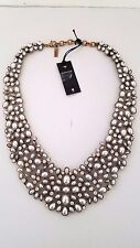 NWT BAUBLEBAR 'Kew' Crystal Collar Necklace ( Beautiful Mothers Day Gift)