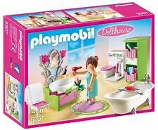 Playmobil 5307 Vintage Bathroom Doll House