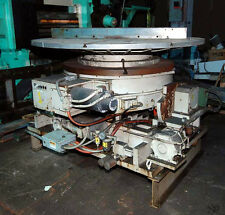 Lucas 48 Inch Tilting Rotary Table ( Inv.29538)
