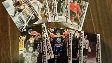 2011-12 SCORE MAKING AN ENTRANCE INSERT SET (10) RARE OVECHKIN PRICE KANE ++