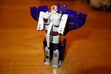 1980's HASBRO TRANSFORMERS G1 DECEPTICON - ASTROTRAIN! GREAT CONDITION BOT ONLY