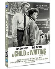 A CHILD IS WAITING - John Cassavetes, Burt Lancaster, Judy Garland 1963 / NEW