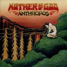ANTHROPOS [USED CD]