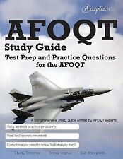 AFOQT Study Guide : Test Prep and Practice Test Questions for the AFOQT...