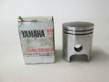 GENUINE Yamaha YG5 G6 G7 Piston (0.25 OERSIZED)