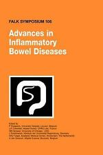 Advances in Inflammatory Bowel Diseases