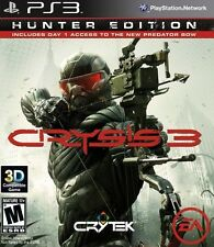 Crysis 3 - Hunter Edition - Playstation 3 Game