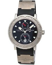 Ulysse Nardin Men's Maxi Marine Diver Chronometer Watch 263-55-3/92