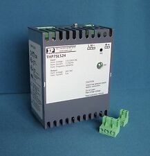 XP Power (35mm DIN RAIL Mount) PSU Alimentatore 24V DC 3A 75W, thp75ls24, NUOVO