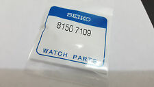 81507109 Genuine Screw of Shroud/Protector Seiko Tuna 7C46-0AC0 SBBN015 SBBN017