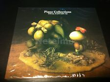 0969 Final Fantasy XI Piano Collections Square Enix Original Japan MUSIC CD NEW