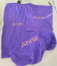 Horse Saddle cover & Bridle Bag with FREE EMBROIDERY  x 2 Choose your colour/s