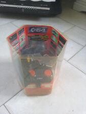 C64 DTV - C64DTV - Commodore 64 dans un joystick - En boite - Boxed - Testé OK
