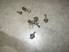2004 Bombardier CAN AM Outlander 400 4X4 fuel tank bolts