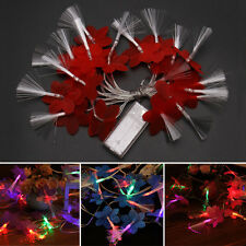 3M 20LED Cotton Ball FAIRY String Lights Party Wedding Christmas Decor Lights