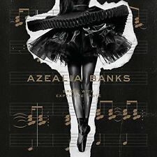 Azealia Banks - Broke With Expensive Taste (NEW CD)