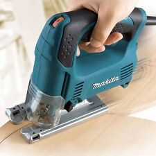 Makita 4329 240v 450w top handle jigsaw 3 year warranty option