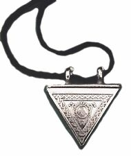 Metal islamic Pendant Hifazat taweez Protection from Black Magic Evil Eye Jinn