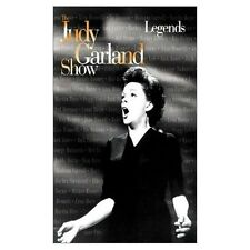 The Judy Garland Show Legends DVD New