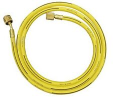 """ATD Tools 36733 A/C Charging Hose - 60"""" Yellow"""