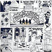 Hooton Tennis Club - Big Box of Chocolates - new Heavenly CD - 12 tracks (2016)