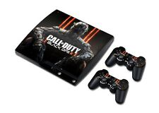 Sale!!!Black Ops 3 PS3 Dust Cover **Please Check Out My Other Designs**