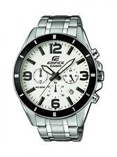 Casio Edifice Herren Uhr EFR-553D-7BVUEF