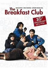 Breakfast Club Blu-Ray NEVER PLAYED Disc/Case/Cover Art ONLY No Digital/slip