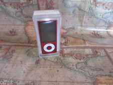 ~FACTORY SEALED~Apple iPod nano 5th Generation Red Special Edition (8 GB)