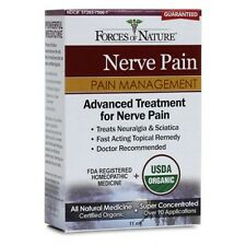 Forces of Nature Nerve Pain Management 11 ml