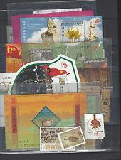 China Macau 2009 年票 whole Year Full stamp of Ox 牛
