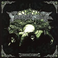 FINNTROLL Visor Om Slutet CD Folk Metal Acoustic 2006