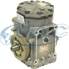 210 YORK STYLE COMPRESSOR ,NEW, FLANGE STYLE  RIGHT HAND SUCTION WITHOUT CLUTCH