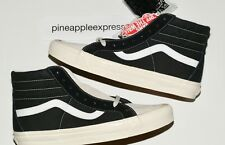 FOG Vans Sk8 Hi Re Issue FEAR OF GOD SIZE 9.5 US 8.5 UK Collection 2 Pac Sun NEW