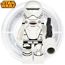 LEGO Star Wars Minifigure - First Order Flametrooper c/w Weapon ( 75103 )
