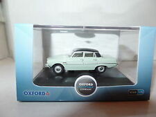 Oxford 76RP005 RP005 1/76 OO Scale  Rover P6 Lunar Grey