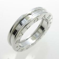 Authentic BVLGARI B.zero1 1 Band Ring  #260-001-772-8782