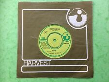Wizzard - See My Baby Jive / Bend Over Beethoven, Harvest HAR-5070 Ex- Condition