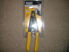 KLEIN TOOLS 1412-3 KLEIN KURVE NM CABLE STRIPPER/CUTTER QTR TURN