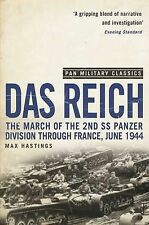 Das Reich Max Hastings Pan Books    BRAND NEW PAPERBACK