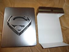 Superman Ultimate Collector's Edition (1978,1980,1985,1987,2006) [14 Disc DVD]