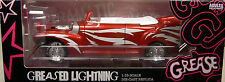 Auto World Silver Screen Machines - Greased Lightning (1/18 scale diecast model
