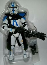 Star Wars COMMANDER BOW Figure 501st Legion Clone Trooper Order 66 Target