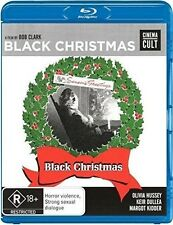 Black Christmas (2015, REGION ALL Blu-ray New)