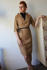 Damen Winterkleid Kleid Kleid TRUE VINTAGE 80´s ladies dress 40´s style