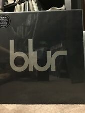 BLUR - BLUR 21 THE VINYL BOX