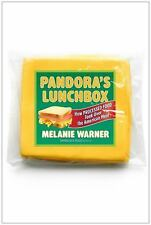 Pandora's Lunchbox: How Processed Food Took Over the American Meal - Good - Warn